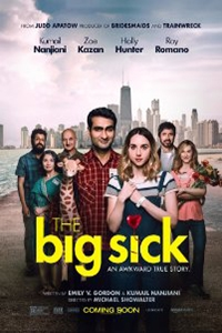 Poster of Big Sick, The