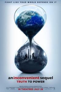 Poster of An Inconvenient Sequel: Truth to Powe...