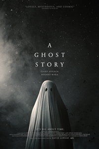 Poster for Ghost Story, A