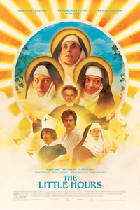 Poster of The Little Hours