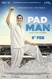Pad Man (Padman)