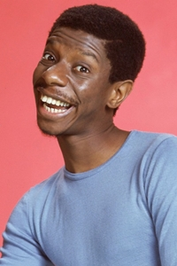 Comedy with Jimmie Walker