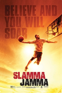 Poster for Slamma Jamma