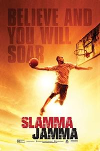 Poster of Slamma Jamma