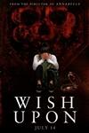 7 deseos/Siete deseos Poster
