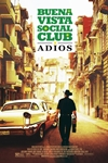 Buena Vista Social Club: Adios Poster
