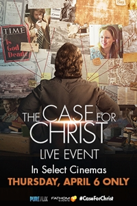 Case for Christ: LIVE