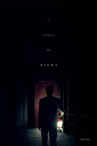 Poster of It Comes At Night