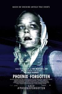 Poster for Phoenix Forgotten