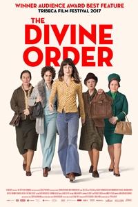 The Divine Order