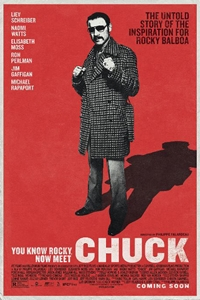 Poster for Chuck