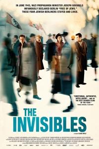 Poster of The Invisibles (Die Unsichtbaren - Wir wol...