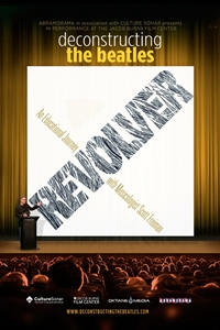 Poster of Deconstructing The Beatles