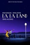 La La Land Sing Along Poster