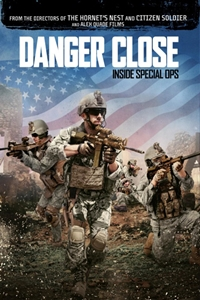 Poster of Danger Close (2017)