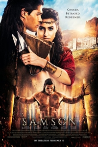 Caption Poster for Samson