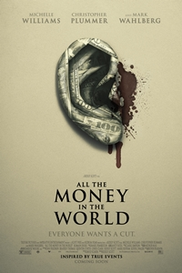 Poster for All the Money in the World