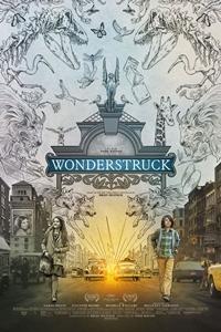 Poster for Wonderstruck