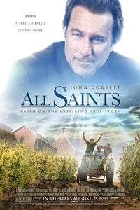 Poster for All Saints
