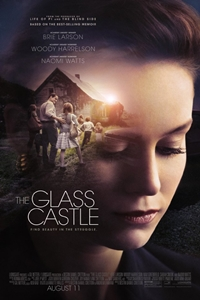 Poster for The Glass Castle