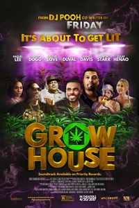 Poster for Grow House