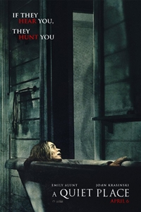 Poster of Quiet Place, A
