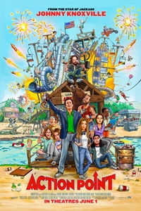 Poster for Action Point