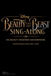 Disney's Beauty and the Beast Sing-Along