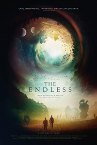 Poster of The Endless
