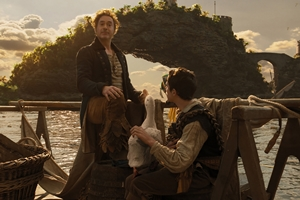 Still of Dolittle