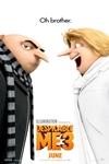 Despicable Me 3 3D Poster