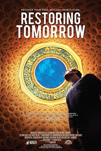 Restoring Tomorrow (PG)Release Date: April 27, 2018. Cast: Aaron Wolf  Director: Aaron Wolf Writer: Aaron Wolf