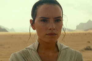 Still 5 for Star Wars: The Rise Of Skywalker