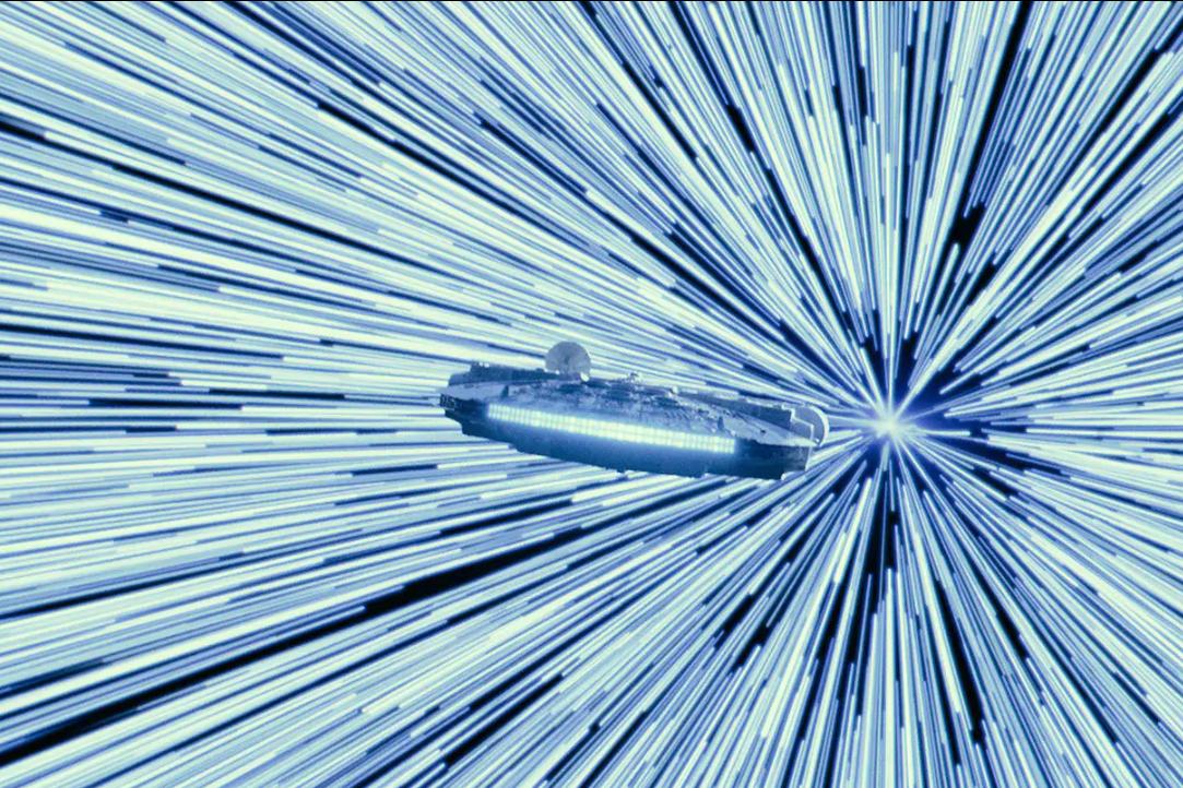 Hero Image for Star Wars: The Rise Of Skywalker