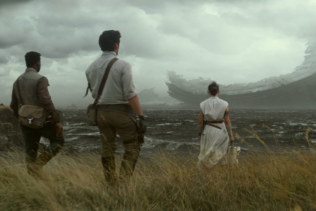 Still 12 for Star Wars: The Rise Of Skywalker