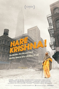 Hare Krishna! The Mantra, the Movement and the Swami Who Started It Poster