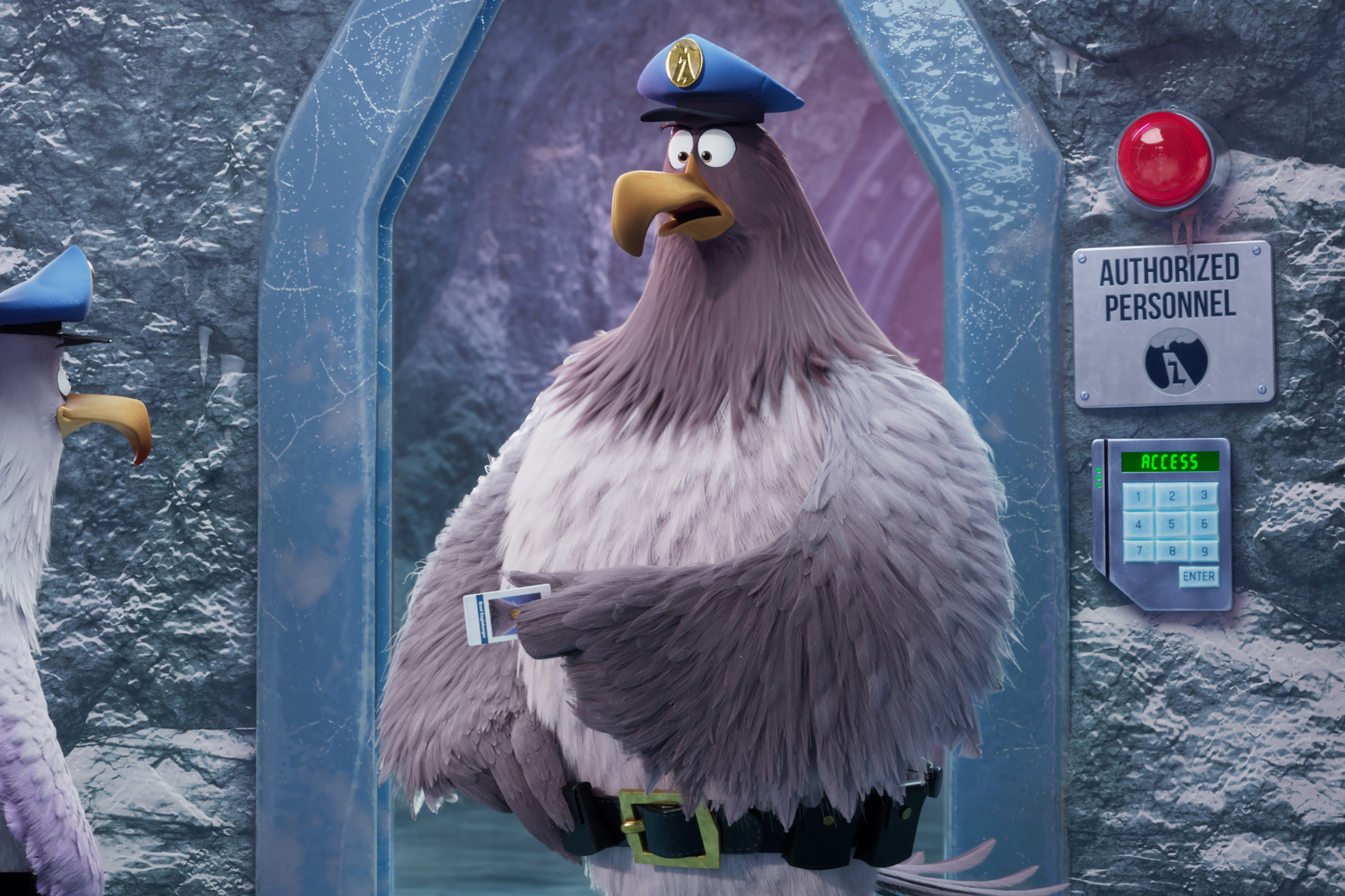 Still 3 for Angry Birds Movie 2, The