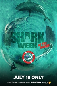 Poster of Shark Week 2017