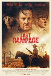 Poster for The Last Rampage