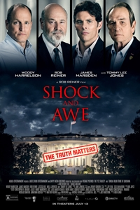 Poster for Shock and Awe