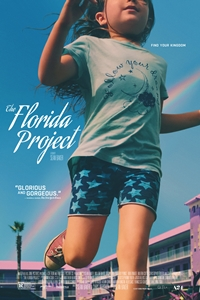 Poster of Florida Project, The