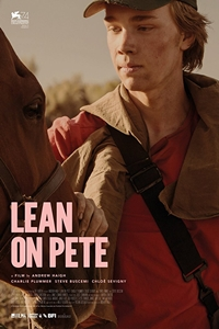 Lean on Pete Poster