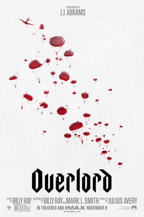 Poster for Overlord