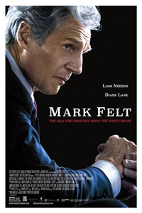 Mark Felt: The Man Who Brought Down The White Hous