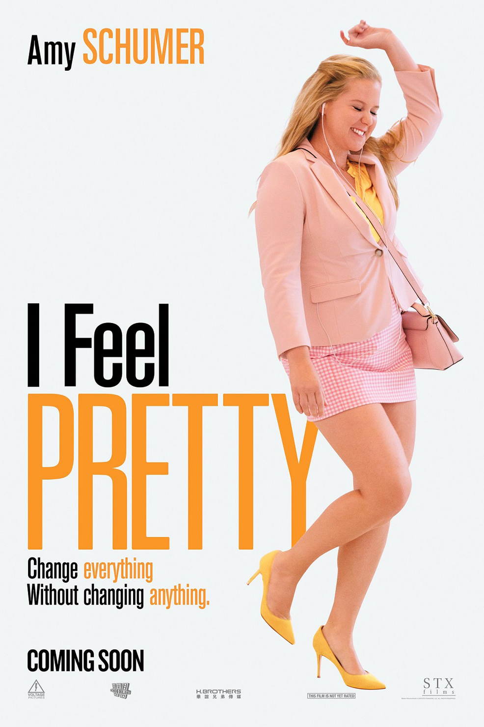 Poster ofI Feel Pretty