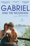 Gabriel and the Mountain (Gabriel e a montanha) Poster