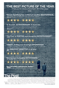Poster of Post, The