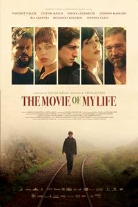 My 17 Cassel Date 2017 Bruna Movie Vincent Bia November Life Vida Release da Minha of Cast Arantes The Filme O Mello Selton Linzmeyer E7CqC