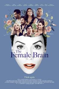 Poster for Female Brain, The