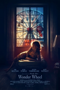 Poster for Wonder Wheel
